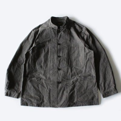 A VONTADE (アボンタージ) / 40'S FRENCH COVERALL - CHARCOAL