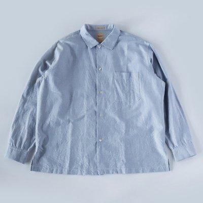 Sanca (サンカ) / OXFORD MINI OPEN - BLUE