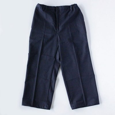 ODDMENT / REMAKE US NAVY Utility Work Trousers - NAVY