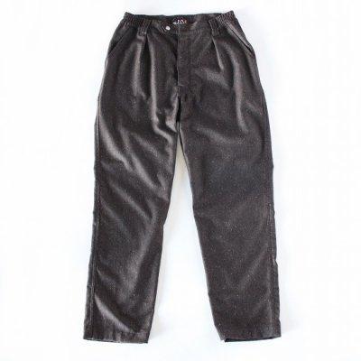 Willow Pants (ウィローパンツ) / P008 別注 PANTS - NEP BROWN