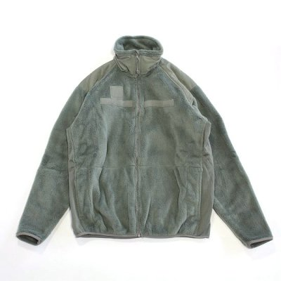 <img class='new_mark_img1' src='https://img.shop-pro.jp/img/new/icons13.gif' style='border:none;display:inline;margin:0px;padding:0px;width:auto;' />US MILITARY / GEN3  ECWCS FLEECE JACKET - FOLIAGE