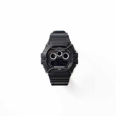 <img class='new_mark_img1' src='https://img.shop-pro.jp/img/new/icons13.gif' style='border:none;display:inline;margin:0px;padding:0px;width:auto;' />N.HOOLYWOOD×G-SHOCK / DW-5900NH-21-1JR TYPE II-CLASS(H) / 92212-AC23