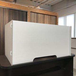 デスクトップ パーティション コの字型 (W1200)