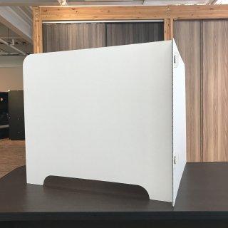 デスクトップ パーティション L字型(W700)