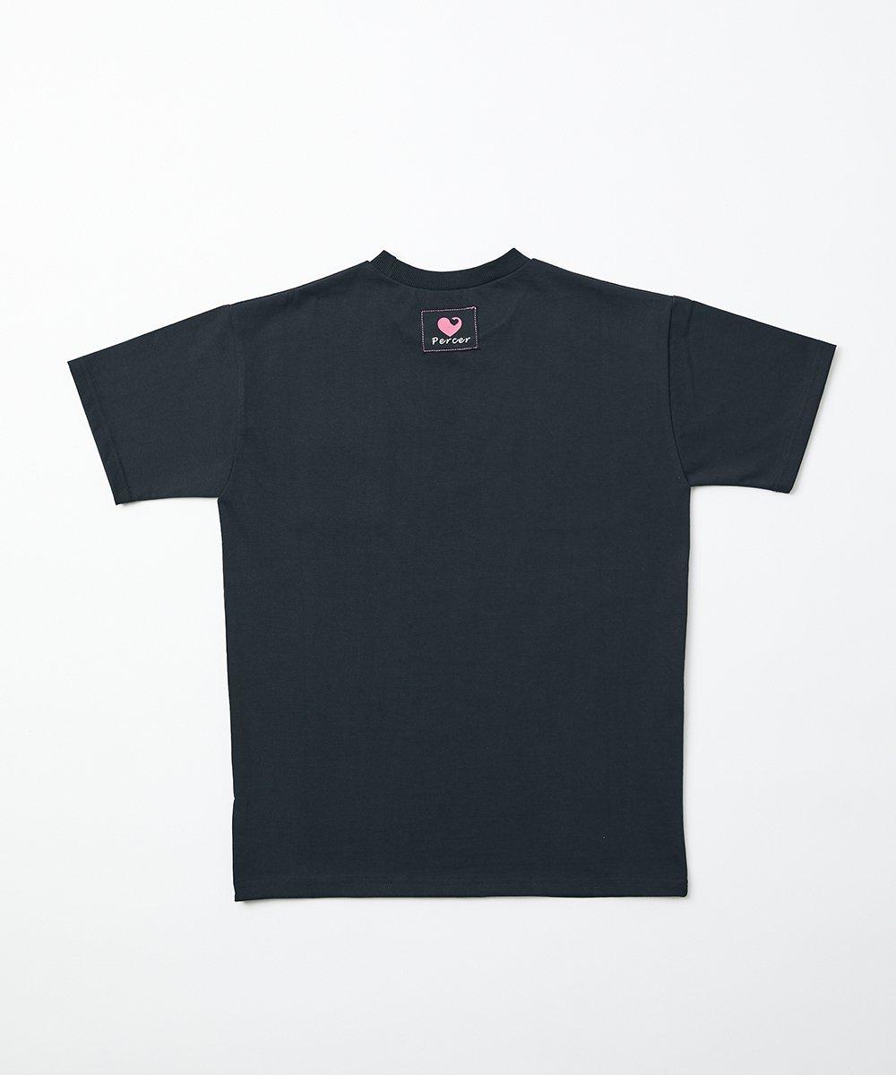 Luxury TEE(Black)画像-5