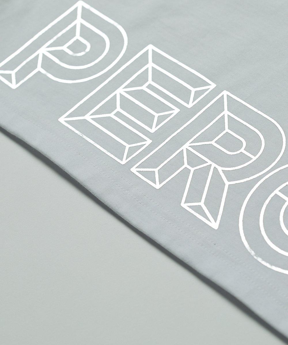 Logo TEE(White)画像-8