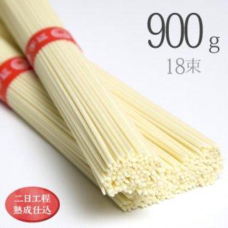 手延素麺 中口(18束)
