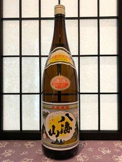 八海山普通酒1.8ℓ