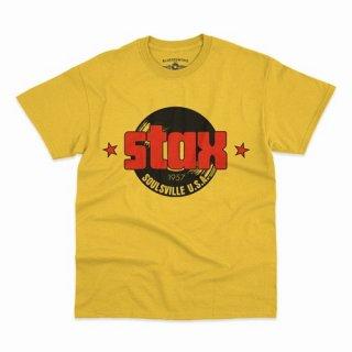 Stax Soulsville T-Shirt / Classic Heavy Cotton
