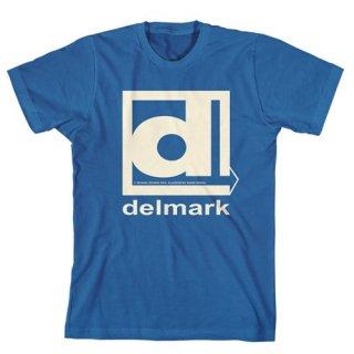 Delmark Records T-Shirt / Classic Heavy Cotton