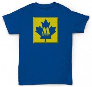 Motown Canada Records T-Shirt / Classic Heavy Cotton