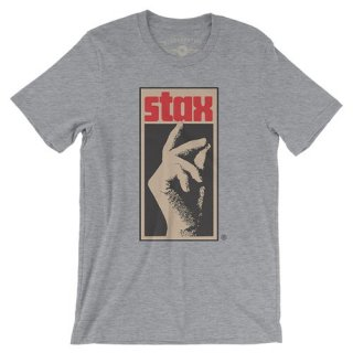 Stax Records Snapping Fingers T-Shirt / Lightweight Vintage Style<img class='new_mark_img2' src='https://img.shop-pro.jp/img/new/icons15.gif' style='border:none;display:inline;margin:0px;padding:0px;width:auto;' />