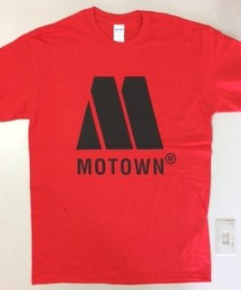 Motown Records T-Shirt / Classic Heavy Cotton<img class='new_mark_img2' src='https://img.shop-pro.jp/img/new/icons15.gif' style='border:none;display:inline;margin:0px;padding:0px;width:auto;' />