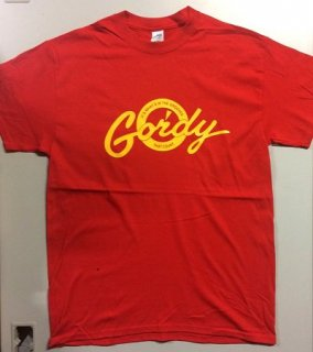 Gordy Records T-Shirt ss115 / Classic Heavy Cotton<img class='new_mark_img2' src='https://img.shop-pro.jp/img/new/icons15.gif' style='border:none;display:inline;margin:0px;padding:0px;width:auto;' />