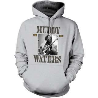 Muddy Waters King Bee Pullover (Hoodie)<img class='new_mark_img2' src='https://img.shop-pro.jp/img/new/icons12.gif' style='border:none;display:inline;margin:0px;padding:0px;width:auto;' />