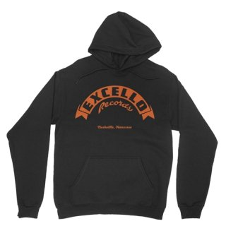 Excello Records Pullover (Hoodie)<img class='new_mark_img2' src='https://img.shop-pro.jp/img/new/icons12.gif' style='border:none;display:inline;margin:0px;padding:0px;width:auto;' />