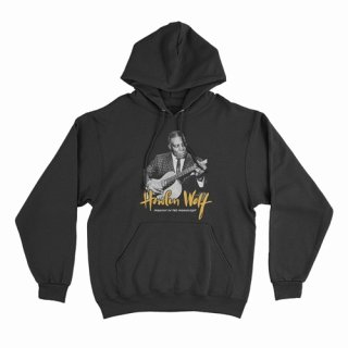 Howlin Wolf Moanin in the Moonlight Pullover (Hoodie)<img class='new_mark_img2' src='https://img.shop-pro.jp/img/new/icons15.gif' style='border:none;display:inline;margin:0px;padding:0px;width:auto;' />