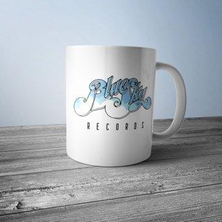 Blue Sky Records Coffee Mug