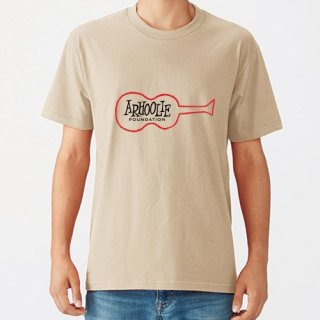 Arhoolie Records label logo T Shirts