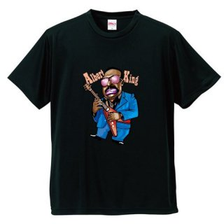 Albert King Portrait T Shirts