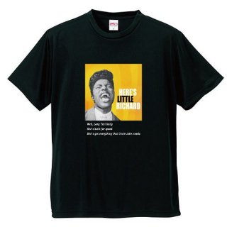 Little Richard 『Here's Little Richard』 Jacket T Shirts