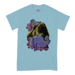 Janis Joplin T-Shirt / Classic Heavy Cotton