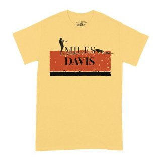 Miles Davis Spain T-Shirt / Classic Heavy Cotton