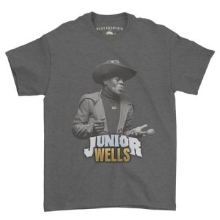 Junior Wells Sexy Bitch T-Shirt / Classic Heavy Cotton