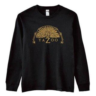 Yazoo Records label logo Long T Shirts
