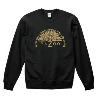 Yazoo Records label logo Sweat