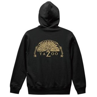 Yazoo Records label logo Parka Fullzip