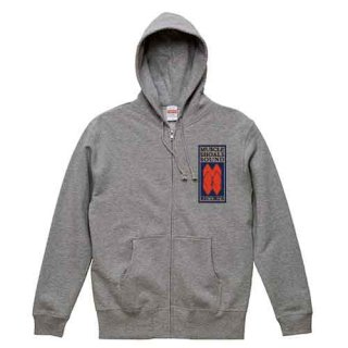 Muscle Shoals Sound Records label logo Parka Fullzip