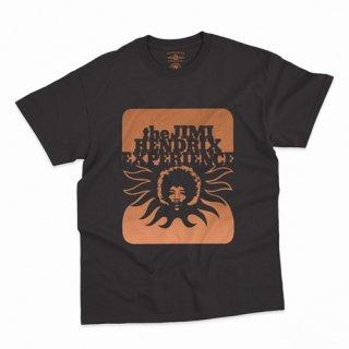 The Jimi Hendrix Experience T-Shirt / Classic Heavy Cotton