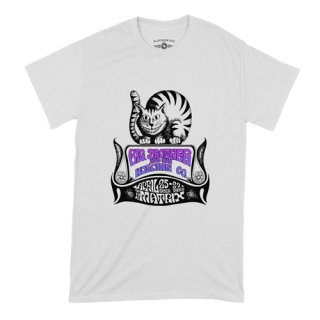 Big Brother and the Holding Company (Janis Joplin)  T-Shirt / Classic Heavy Cotton<img class='new_mark_img2' src='https://img.shop-pro.jp/img/new/icons8.gif' style='border:none;display:inline;margin:0px;padding:0px;width:auto;' />