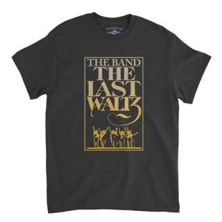 The Band The Last Waltz T-Shirt / Classic Heavy Cotton<img class='new_mark_img2' src='https://img.shop-pro.jp/img/new/icons8.gif' style='border:none;display:inline;margin:0px;padding:0px;width:auto;' />