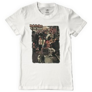 Bob Dylan & The Band The Basement Tapes T-Shirt / Classic Heavy Cotton<img class='new_mark_img2' src='https://img.shop-pro.jp/img/new/icons8.gif' style='border:none;display:inline;margin:0px;padding:0px;width:auto;' />