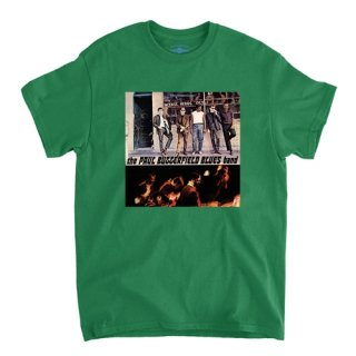 Paul Butterfield Blues Band Album T-Shirt / Classic Heavy Cotton<img class='new_mark_img2' src='https://img.shop-pro.jp/img/new/icons8.gif' style='border:none;display:inline;margin:0px;padding:0px;width:auto;' />