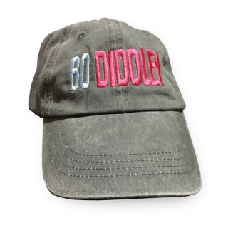 Bo Diddley Hat - Unstructured