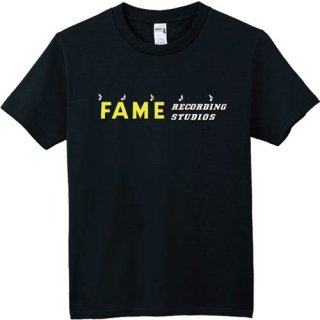 Fame Studio logo T Shirts<img class='new_mark_img2' src='https://img.shop-pro.jp/img/new/icons15.gif' style='border:none;display:inline;margin:0px;padding:0px;width:auto;' />