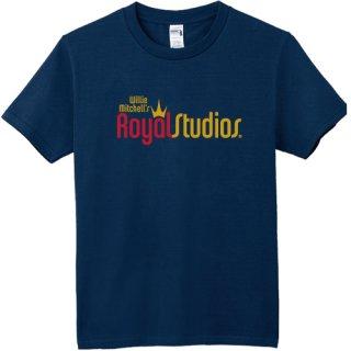 Royal Studio logo T Shirts<img class='new_mark_img2' src='https://img.shop-pro.jp/img/new/icons15.gif' style='border:none;display:inline;margin:0px;padding:0px;width:auto;' />