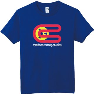 Criterial Studio logo T Shirts<img class='new_mark_img2' src='https://img.shop-pro.jp/img/new/icons15.gif' style='border:none;display:inline;margin:0px;padding:0px;width:auto;' />