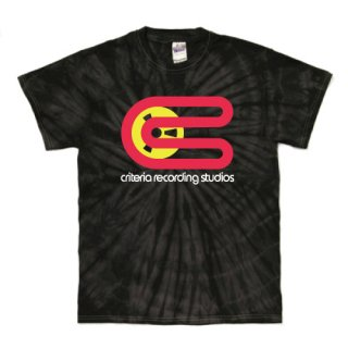 Criterial Studio logo T Shirts - Tie-Dye Spider Black<img class='new_mark_img2' src='https://img.shop-pro.jp/img/new/icons15.gif' style='border:none;display:inline;margin:0px;padding:0px;width:auto;' />