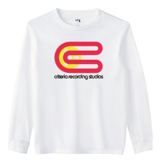 Criterial Studio logo Long T Shirts (4 colors)<img class='new_mark_img2' src='https://img.shop-pro.jp/img/new/icons9.gif' style='border:none;display:inline;margin:0px;padding:0px;width:auto;' />