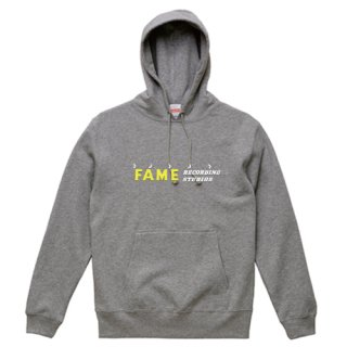 Fame Studio logo Parka Pullover / 4 colors<img class='new_mark_img2' src='https://img.shop-pro.jp/img/new/icons10.gif' style='border:none;display:inline;margin:0px;padding:0px;width:auto;' />