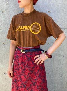 Lady's 80s T-Shirt