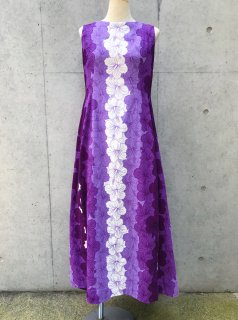 Vintage 60s~70s Beach Dress