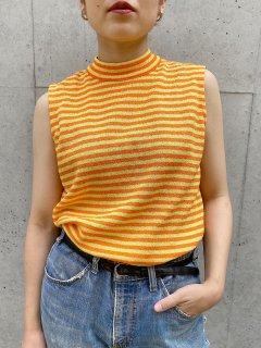 Vintage Stripe Top