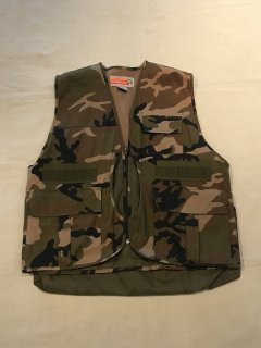 90s WINCHESTER Hunting Vest