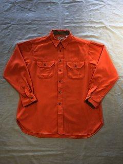 80s Cabela's Hunting  Shirt