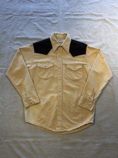 70s Pal Western Shirt